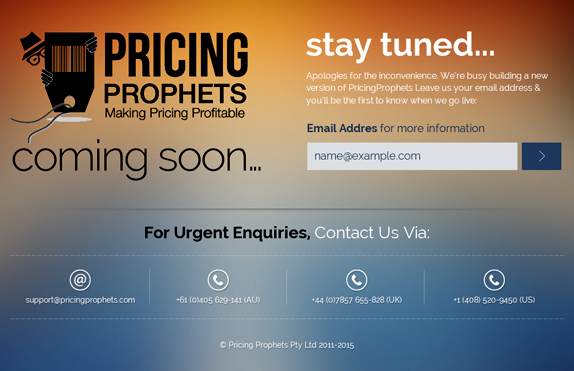pricing-prophet