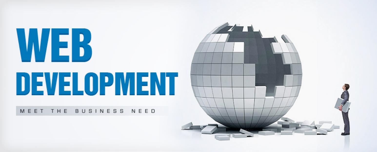 Web Development Officer
