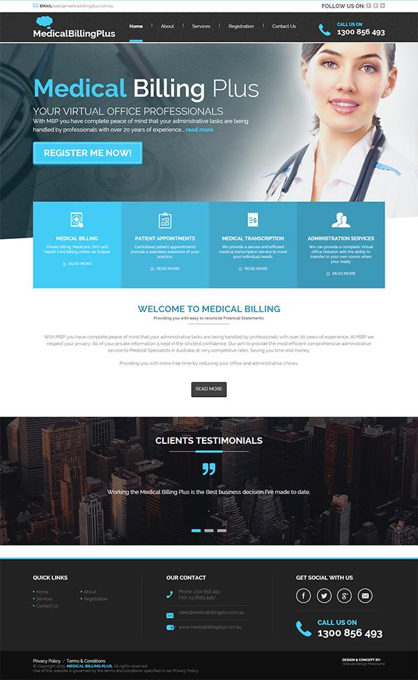 Medical Billing Plus
